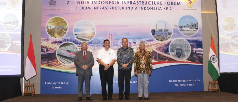 Embassy of India, Jakarta